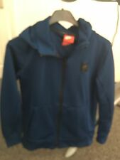 Boys Nike air max Tracksuit Top Age 10-12yrs
