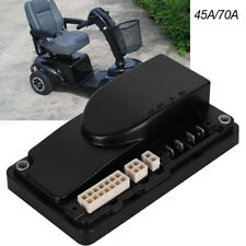 24V/70A Mobility Scooter Speed Controller for Elder Mobility Scooter Accessories