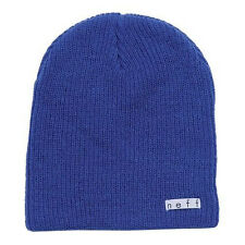 NEFF DAILY BEANIE ALL COLORS NF00001 BLUE PURPLE GREEN PINK GRAY MAGENTA