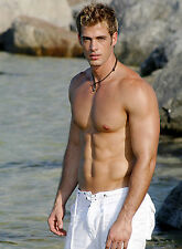 PHOTO WILLIAM LEVY /11X15 CM #4