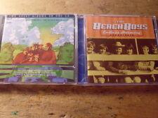 The Beach Boys [2 CD Alben] Endless Harmony + Friends
