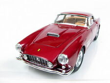 Hot Wheels Elite 1955 Ferrari 410 Superamerica 1/18 brg