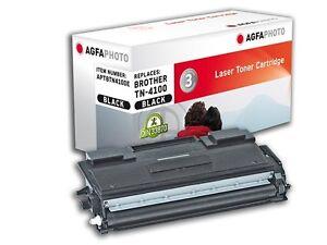Originale Agfa Toner TN-4100 Merce Nuova Conf. Orig. HL-6050 D Dn Dw
