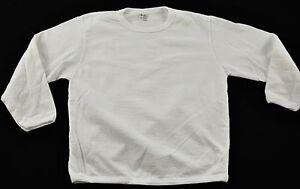 unisex lot of 2 french terry sweatshirts size 6 100% cotton tye dye, monogram