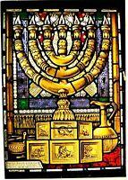 1960 ISRAEL Judaica JEWISH SYNAGOGUE POSTCARDS Jerusalem HEBREW Rabbinate RABBI