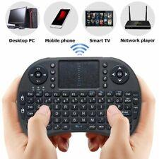 Mini Kabellos Tastatur Funk Wireless F Android Smart TV Handy Bluetooth Mini Key