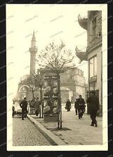 Foto-Bulgarien-Sofia-Banja-Baschi-Moschee-Architaktur-Land-Leute-2.WK-
