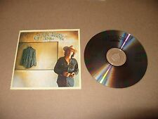 Guy Clark Old No 10 track cd 1988 Excellent Condition