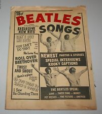 Beatles Collectors Edition No. 2 Charlton -  The Beatles Summer 1964