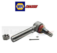 Steering Tie Rod End NAPA/CHASSIS for 82-15 Kenworth Peterbilt T800 320