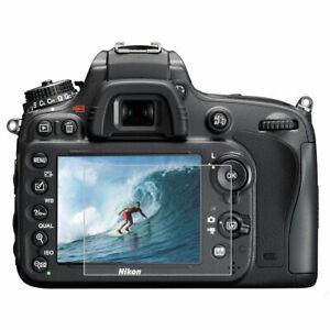 PULUZ Tempered Glass Screen Protector for Nikon D800/D600/D610/D7100/D7200/D750