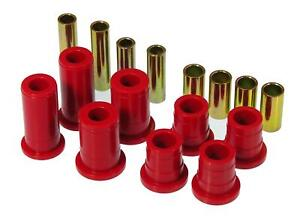 Prothane Front Control Arm Bushing Kit For 82-04 Blazer/ Jimmy / S-Series 2WD