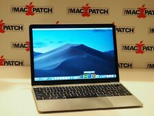 """LOADED! Apple MacBook 12"""" + 8 GB RAM + 512 GB Solid State Drive/ Flash + EXTRAS!"""