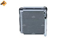 NRF (36027) Verdampfer, Klimaanlage für VOLVO