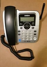 Uniden Dect 1588-5 Dect 6.0 Digital Answering System