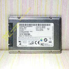 "Samsung MMCRE28G8MXP-0VBL1 128GB 1.8"" MLC SATA II SSD"