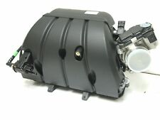 NEW 2.5L GM INTAKE MANIFOLD WITH THROTTLE BODY / SENSORS  2013-14 MALIBU / REGAL