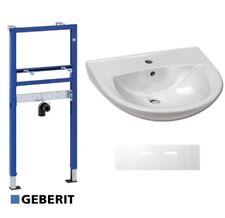 Geberit Duofix Basic Waschtisch Vorwandelement Waschbecken 60 Cm