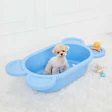Puppy Bath Dangdang Bath Premium Acrylic BathTub Dog Pet Grooming Indoor Outdoor
