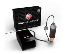 Elektrische Penispumpe Vakuum Pumpe Erektionshilfe Potenzstörung Potenzhilfe