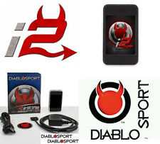 Brand New - DiabloSport i2020 Intune i2 Tuner Ford F150 F250 F350 Mustang - New