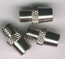 1/4in to 2ba Conversion Add-A-Gram Weights: 2 grams each: 3 per order