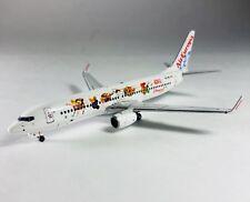 Phoenix 1/400 AirEuropa Airlines 737-800 EC-JHL Disneyland Resort Paris