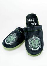Harry Potter Slytherin House Crest Mule Slippers