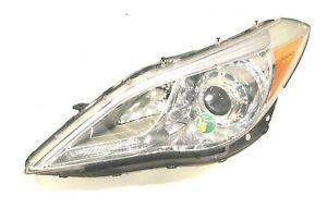 2012-2017 Hyundai Azera DRIVER Left Headlight HID Xenon Head Light Lamp oem