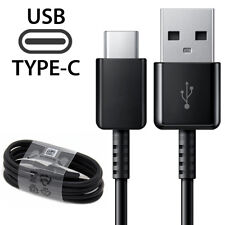 Samsung OEM USB-C Type C Cable Fast Charging Cord for Galaxy S8/S8+ Note 8 LG G6