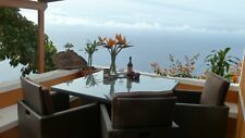 Ferienhaus auf Madeira mieten ! - 180 Grad Meerblick - Sonnenuntergang täglich -