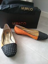 Mimco Solid Flats for Women