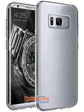 Funda TPU LISA BLANCA Samsung Galaxy S8 PLUS