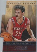 Chandler Parsons 2013-2014 Timeless Treasures Three-Piece Puzzles #5C