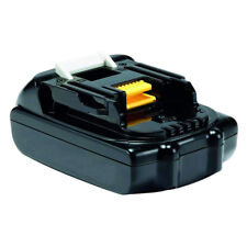 Replacement Battery For Makita DC18RA Power Tools - BL1815 1500mAh,Lithium Ion