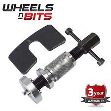 Brake Break Caliper Piston Rewind Hand Tool 3/8 Dual Pin VW AUDI GOLF SEAT FORD