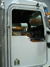 Pair of S/S Under window trims to suit Kenworth Daylight doors May fit Aerodyne