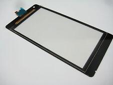 Noir Touch Ecran digitizer Pour Sony Xperia M C1904 C1905 C2004 C2005