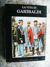 EPAMINONDA PROVAGLIO: VITA DI G. GARIBALDI