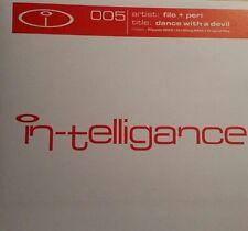 """Filo & Peri  """"Dance With A Devil"""" * Original Mix, Flipside, DJ Shog Remixes,"""