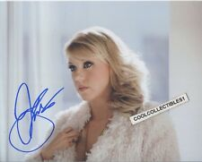 """JODIE SWEETIN """"FULL HOUSE, DWTS"""" HAND SIGNED 8X10 COLOR PHOTO """"PROOF"""""""