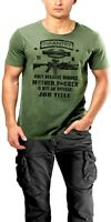 Army Infantry T-Shirt 11 Bravo Grunt Military Combat Arms Army Strong Military