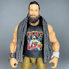 WWE Elite Collection ELIAS Figure Series 73 Mattel 2019 NXT WWF WCW TNA AEW