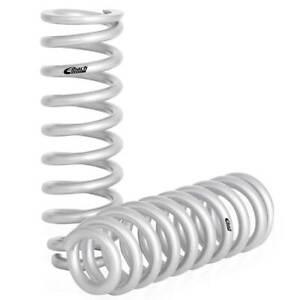 Eibach Pro-Lift-Kit springs for Chevrolet Silverado 1500 E30-23-005-02-20