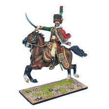 NAP0531 French Imperial Guard Chasseur a' Cheval Officer by First Legion