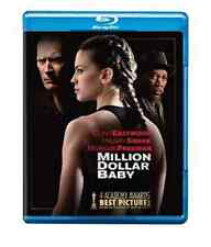 Million Dollar Baby (Blu-ray Disc, 2006) - NEW!!
