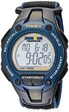 Nylon Band Resin Case Digital Wristwatches