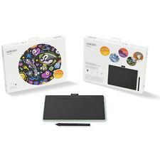 Wacom Intuos Creative Pen Tablet with Bluetooth - Medium, Green