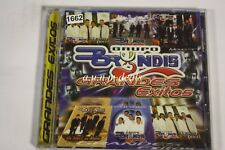 Grupo Bryndis Grandes Exitos Una Vieja Cancion   Music CD