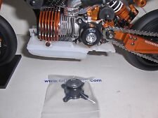 Nuova Faor Novarossi Picco Sirio Aluminum Roto-Start Nitro RC Bike Engines